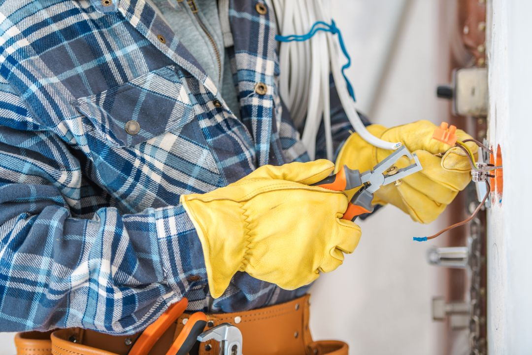 Electrician Sutherland Shire