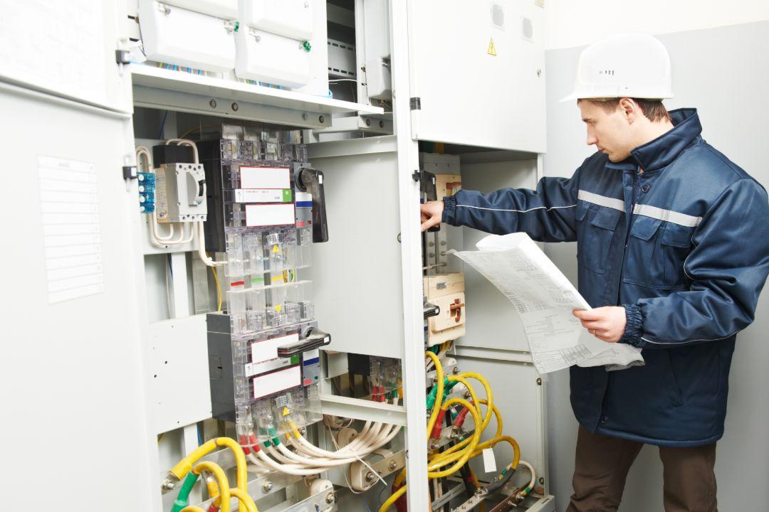 Electrician Bangor