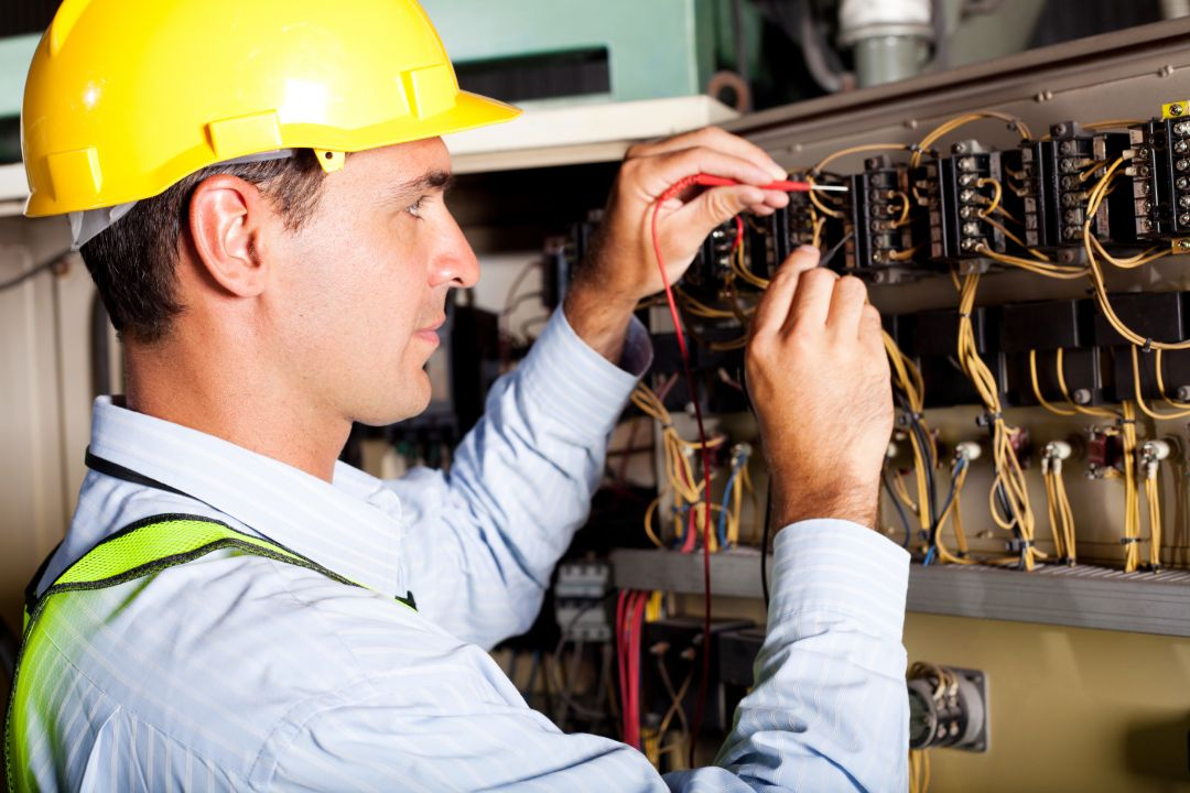 Electrician Oyster Bay